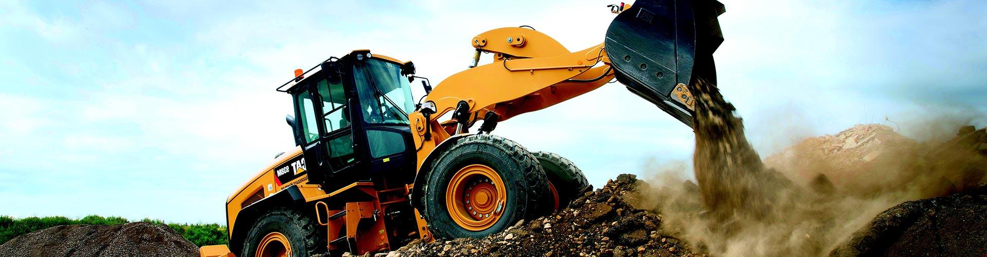 Corso di aggiornamento per addetto alla conduzione di escavatori