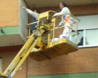 Addetto alla conduzione di Piattaforme di Lavoro mobili Elevabili (PLE)