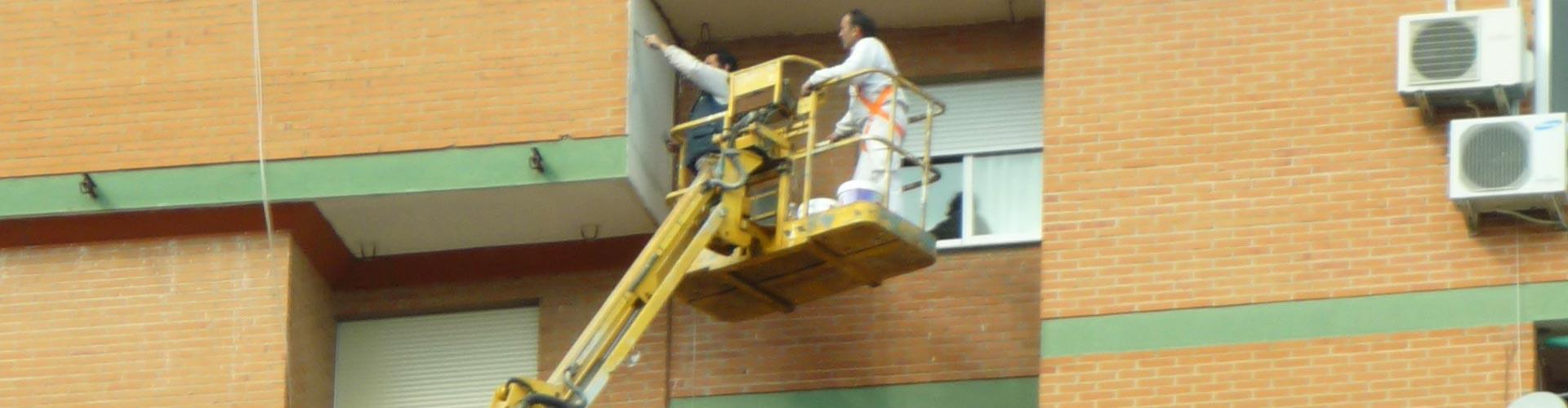 Corso di aggiornamento per addetto alla conduzione di piattaforme di lavoro mobili elevabili (PLE) con stabilizzatori