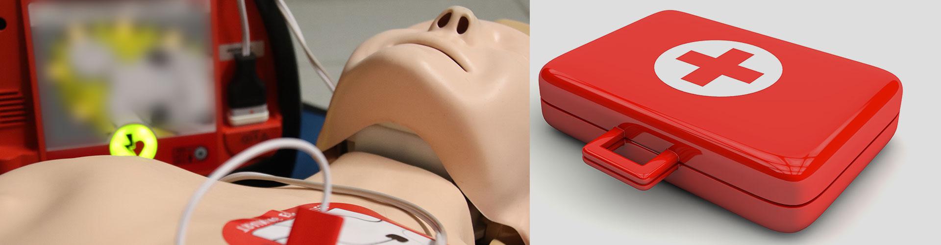 Corso di aggiornamento per addetto emergenze primo soccorso gruppo A (6 ore)