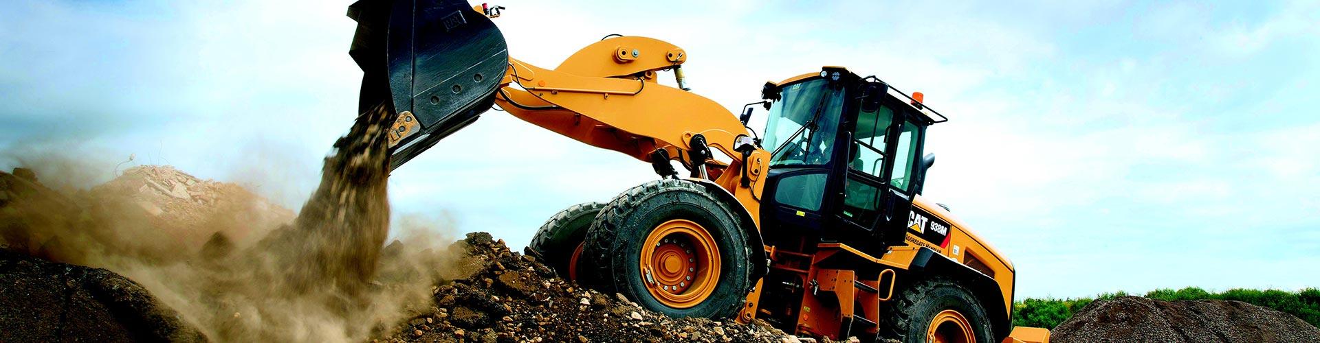 Corso per addetto alla conduzione di escavatori
