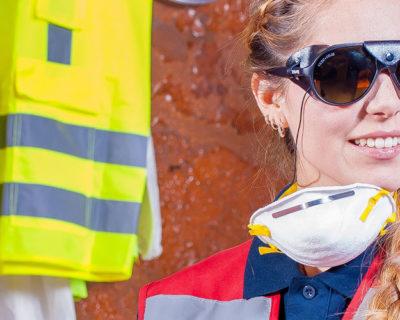Sicurezza nei luoghi di lavoro – Formazione specifica RISCHIO ALTO