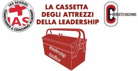 SEMINARIO gratuito per le aziende: La cassetta degli attrezzi della leadership, VRS