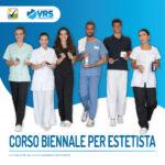 Corso Biennale estetista